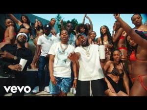 Davido Ft. Lil Baby – So Crazy