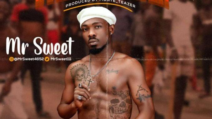 Mr Sweet – Street Prayer