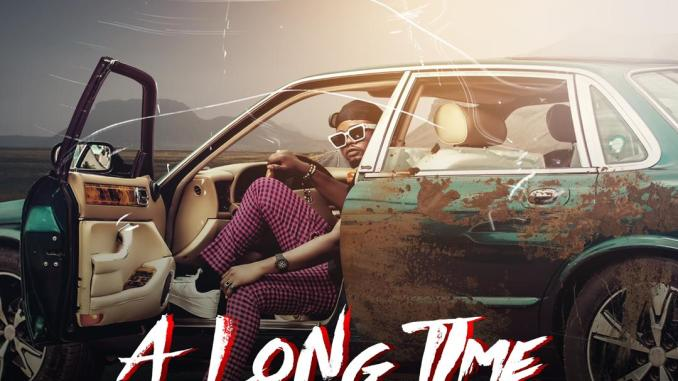 Gezzy - A Long Time Coming EP | @freshgezzy