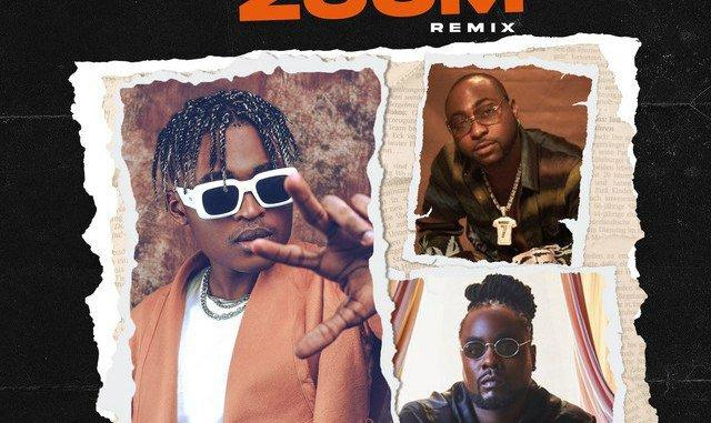 Cheque ft DaVido x Wale – ZOOM (Remix)