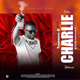 Tresure D - Charlie