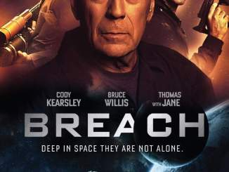[Movie] Breach (2020)