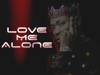 Talented Kamikazi — Love Me Alone