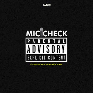 Badwiz mic check-2