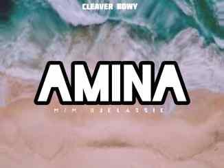 Cleaver Bowy - Amina