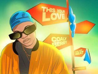 Coallyberry - This Your Love