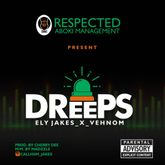 Ely Jakes Ft Vehnom - Dreep