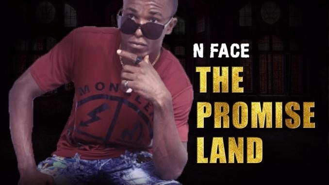 N-Face-–-The-Promise-Land