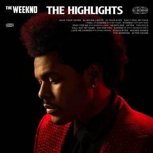 The Weeknd Ft Ariana Grande – Love Me Harder