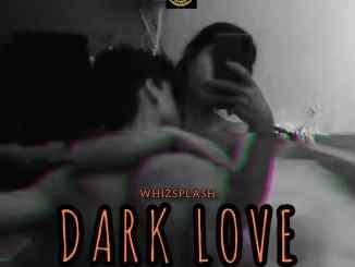 Whizspalsh - Dark Love