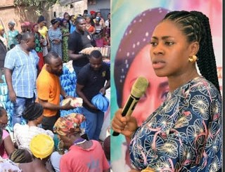 Nigerian Prophetess