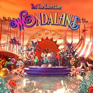 [FULL ALBUM] Teni – Wondaland