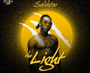 Solidstar Ft. Davido – Lock Down