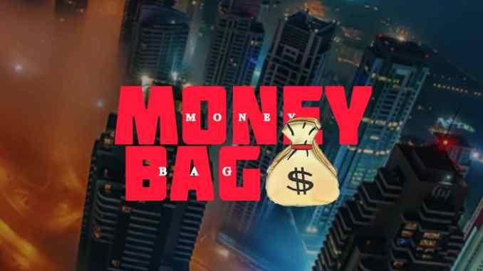 Supreme Ft High Guy - Money Bag