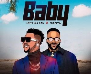 Oritse Femi Ft. Iyanya – Baby