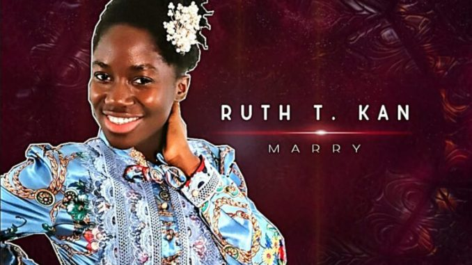 Marry – Ruth T. Y. Kangoma