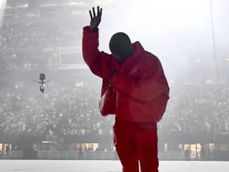 Kanye West – Donda