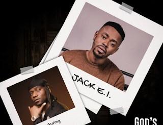 Jack E.i. ft Zik – God's Blessing