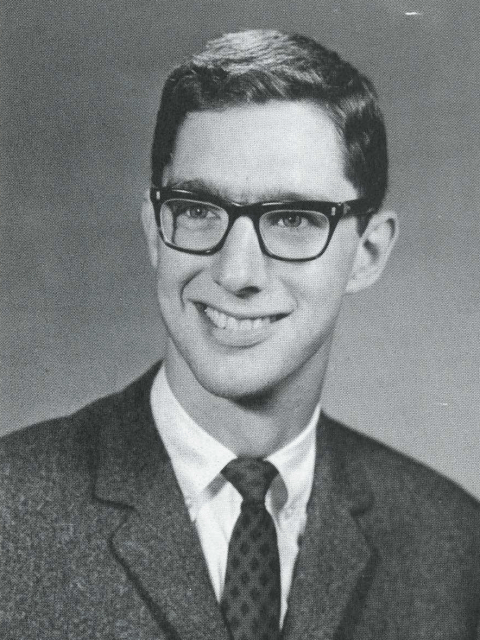 1966-Yearbook_0006_Keller
