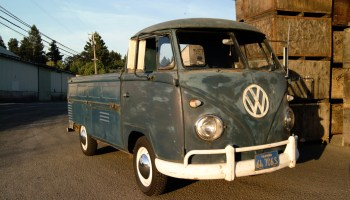 Don's Bug Barn — A Vintage VW Salvage Yard – 1967 VW Beetle