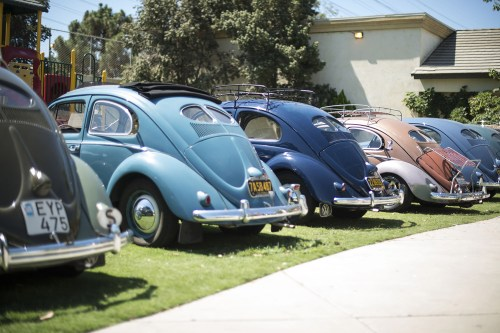 So Cal Vintage Treffen