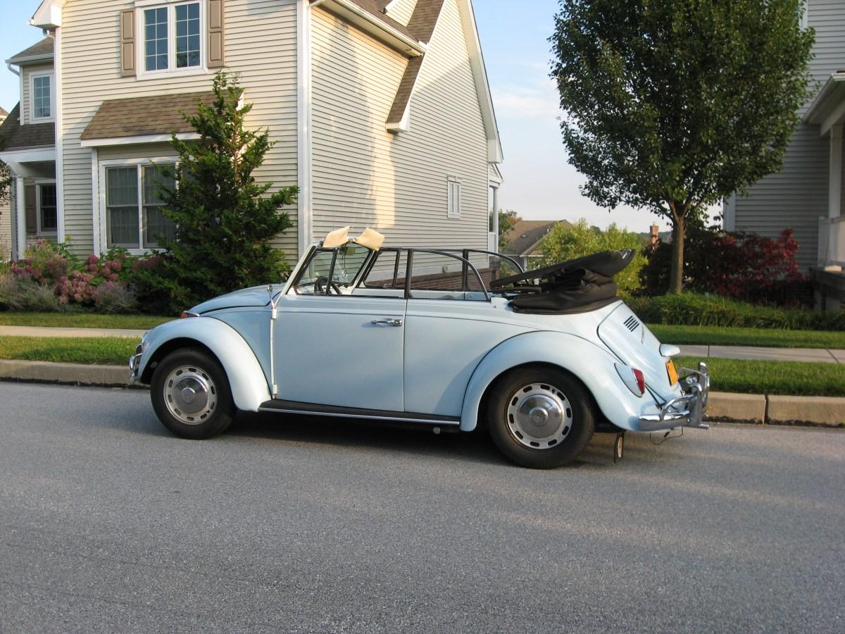 NLA – L639 Zenith Blue '67 Vert