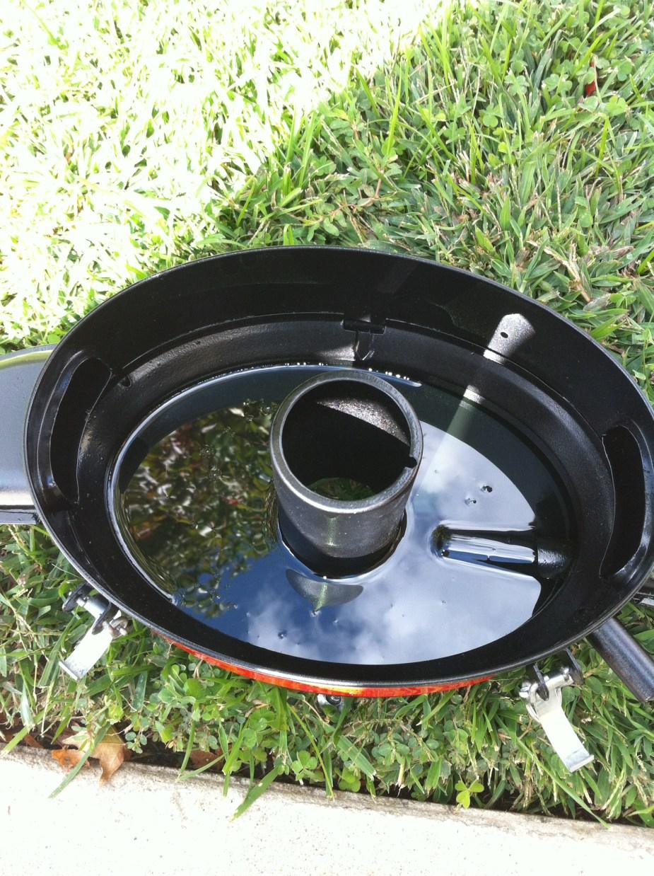 Gary Beck's Oil bath Air Cleaner Install