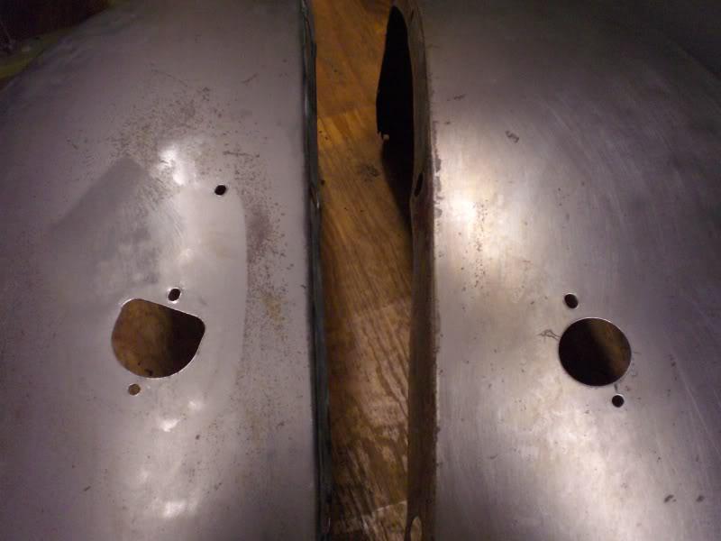 Are My Fenders German?