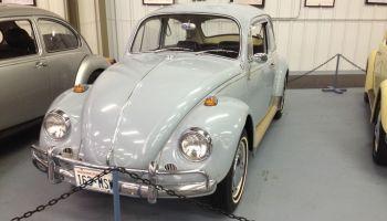 67 Volkswagen Beetle Air Conditioning – 1967 VW Beetle