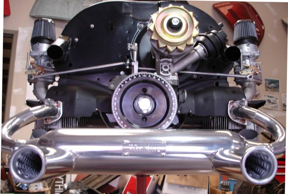 Dec 08 Engine