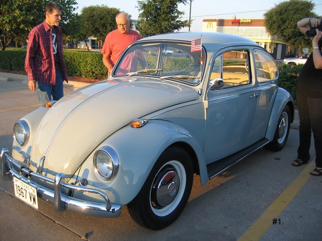 67 Beetle Steering Coupler Disc – 1967 VW Beetle