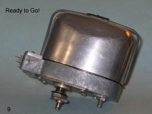 '67 Beetle Wiper Motor Testing & Servicing – 1967 VW Beetle