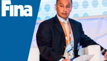 Vicepresidente de la FINA inmiscuido en casos de corrupción