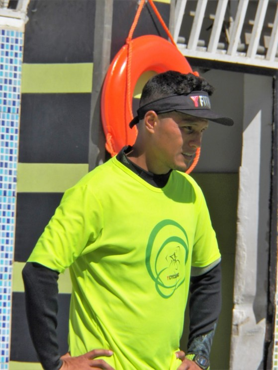 La YMCA de Caracas inició este fin de semana un nuevo ciclo deCertificacionesProfesionales Instructores de Natación, la cual contará con tres nivel de especialización, dictados en sus instalaciones en San Bernardino.