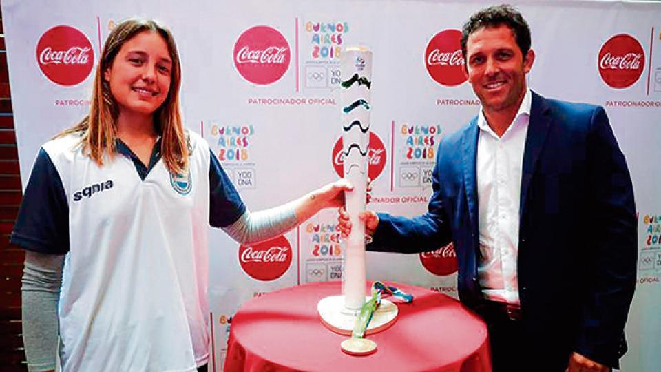 Piden remover a Coca-Cola como sponsor de los Juegos Olímpicos de la Juventud