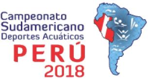 Campeonato Sudamericano de Natación Peru 2019
