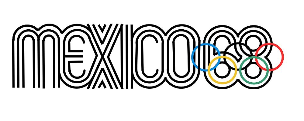 Olimpiadas Mexico 1968