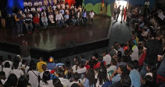 Miranda será sede de los Juegos Nacionales y Centroamericanos Estudiantiles 2019