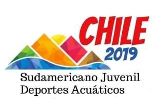 Sudamericano Juvenil Natacion Chile 2019