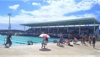 Liga Atletica Universitaria Natacion Puerto Rico