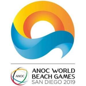 Juegos Mundiales de Playa