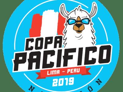 XXXIX Copa Pacífico de Natación 2019