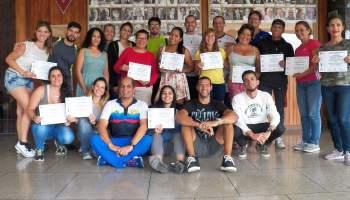 Ymca Caracas abre nueva Certificacion Instructor de Natación Nivel III