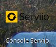 Raccourci-Console-Serviio-Bureau