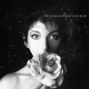 Music Tips: Kate Bush – The Sensual World