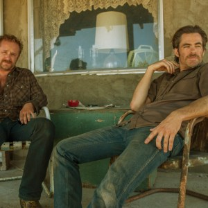 Anteprima: Hell or High Water