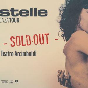 Live report: Baustelle @ Teatro Arcimboldi