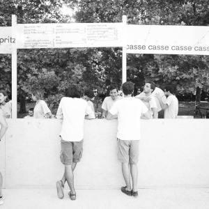 A piedi nudi in Sempione: Ape nel Parco