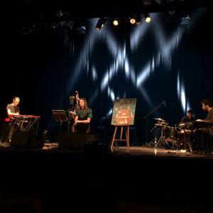 Live report: Lucio Corsi @ Teatro Parioli, Roma