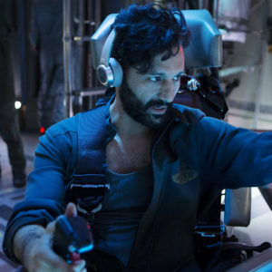 The Expanse – Stagione 1 e 2